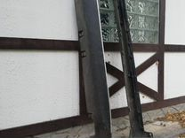 Пороги для kia sportage 3 SL Оригинал