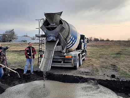 Бетон из сызрани измерение плотности бетона
