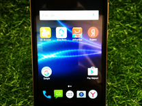 Смартфон BQ 5000L Trend (Лб80а)