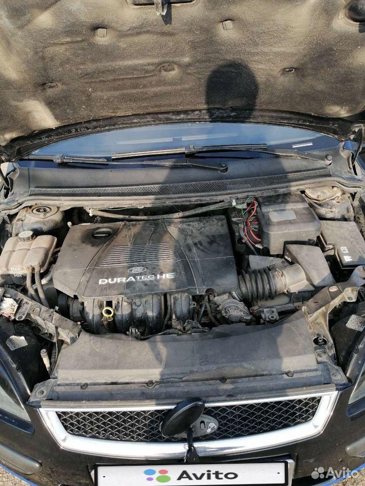 Ford Focus, 2006  89605858669 купить 8