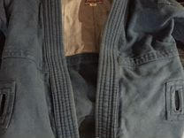 Кимоно, самбовки