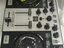 DJ контроллер mixvibes U-MIX control PRO id; KZ