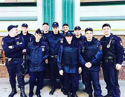 Работа в полиции без опыта для девушек москва работа для девушек в стриптизе