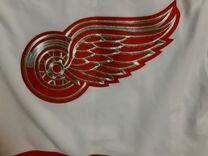 Кофта detroit red wings — Одежда, обувь, аксессуары в Москве