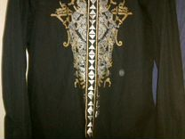 Рубашка сорочка мужская Roberto Cavalli