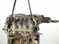 Двигатель (двс) Chevrolet Kalos (Aveo), артикул 52