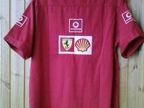 Рубашка команд