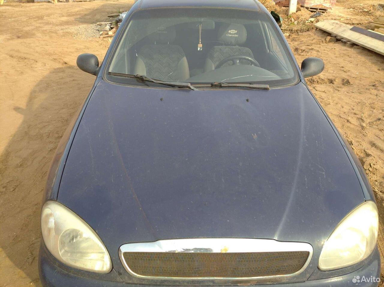 Chevrolet Lanos, 2009  89052973134 купить 4