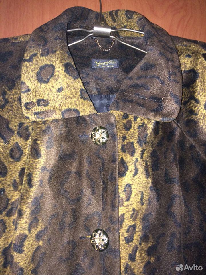 Пальто женское Демисезонное  89655804083 купить 4