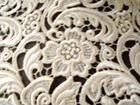 Кружевная ткань для нарядного платья