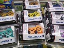 Джойстики для Playstation 3