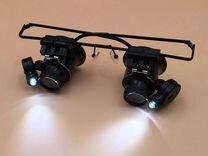 Бинокулярные очки — Фототехника в Саратове