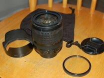 Объектив AF-S Nikkor 18-105mm 1:3.5-5.6G VR