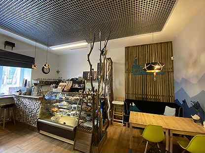 Продам кофейню в музее