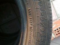 Goodyear 225x55r18